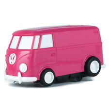 Record Runner Record Player Volkswagen Bus Magenta Stokyo Japan VW Camper