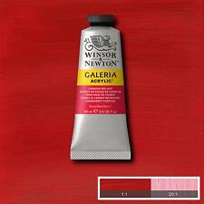 Winsor & Newton Galeria Acrylic Paint 60ml Tube | All Colours Available