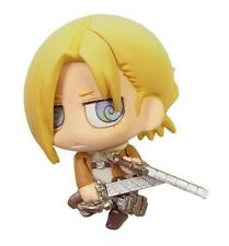 Attack on Titan Color Collection Trading Fastener Annie Leonhart