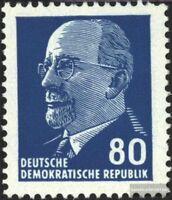 DDR 1331b (kompl.Ausg.) geprüft postfrisch 1967 Ulbricht