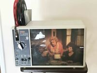 Eumig R 2000 Instaprojection SUPER 8 8MM CINE PROJECTOR Viewer R2000 (serviced)