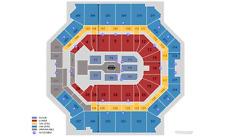 2 Tickets WWE Monday NIght Raw 8/21 Lower 9 Row 16 Barclays Center, Brooklyn, NY