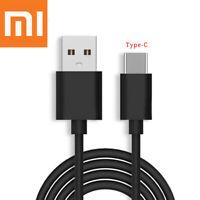 Original XIAOMI Charger Micro USB/Type-C Cable For Mi 6X 8 Redmi Note 4 5 Plus 6
