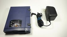 omega zip 100 drive with power adapter and data cable. tested and working