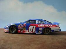 Nascar #01 Jerry Nadeau USG Sheetrock 2003 Grand Prix 1:24 scale MB2 Motorsports