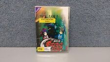 Gigantic Formula - Part 1 (Discs 1 & 2) DVD