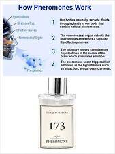 FM173 pheromone perfume for women, 50ml essential oil Hypnoti Poison*
