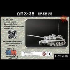 AMX-30 Brenus, char français, Model Miniature,1/72