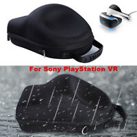 Portable Waterproof Case Storage Carrying Bag For Sony For PlayStation