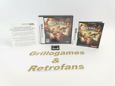"""Nintendo DS Spiel """" Contra 20th Anniversary """" 