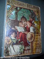 186 Bilderbuch Gartenlaube  Bilderbuch der deutschen Jugend gewidmet