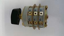 JL 123A8B  Switch FSN 5930-074-9175