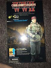 3R DID Dragon In Dreams 1:6TH échelle WW2 général allemand Cap Erich