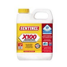 Weil-McLain 592900025 Sentinel-X100 Corrosion Inhibitor, 1 gal