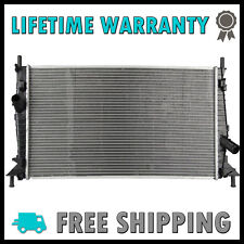 2696 New Radiator For Mazda 3 2004 - 2009 2.0 2.3 L4 Lifetime Warranty