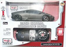 Nib Maisto R/C Lamborghini Reventon 1:24 Scale Car