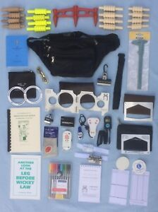 Catalogue : Every Accessory for Cricket Officials, Umpires & Scorers : A4 sheet