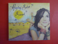 HAYLEY SALES Sunseed CD
