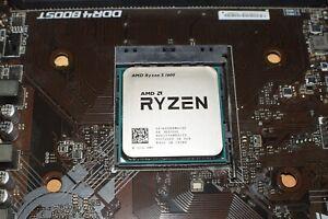 AMD YD1600BBM6IAE Ryzen 5 1600 AM4 Hexa-core 3.2 GHz Processor