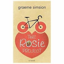 The Rosie Project, Simsion, Graeme, Acceptable Book
