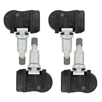 4pcs Tire Pressure Monitoring Sensors Fit for Ford Mondeo 2007-2014 New