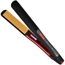 """Chi Dura 1"""" Ceramic & Titanium Infused Hairstyling Flat Iron Hair Straightener"""