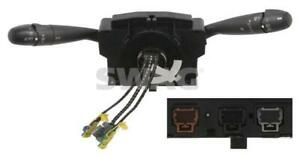 SWAG Steering Column Switch 62 93 4929 fits Peugeot 307 CC 2.0 16V (100kw), 2...