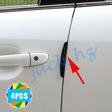 Auto Door Edge Guard Scratch Rubber Protector Anti-rub Strip Accessories Fender