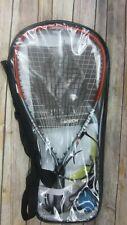 Ektelon Energy 900 Power Level Racquetball Racquet Set