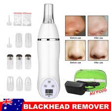 Blackhead Remover Microdermabrasion Vacuum Dermabrasion Cleaner Skin Machine