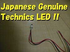 Technics LED popup target light bulb lamp BrandNew for SL-1200/1210 mk2/3/4/5/6