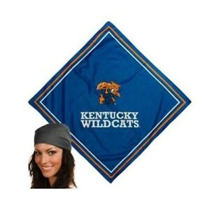 Kentucky UK Wildcats Bandana Square -  Handkerchief