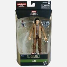 Hasbro Marvel Legends Series Loki Action Figure - F0327