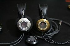 Headphones Spirit Labs Grado MMXVI SERIES Ps1000 Rs1 Sr325 hunter
