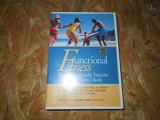 Functional Fitness (DVD, 2004) *****BRAND NEW*****GARDEN OF LIFE*****