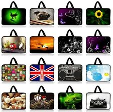 """7"""" Tablet Carry Sleeve Case Bag Pouch Cover For 7"""" 8"""" Amazon Fire 7 / Fire HD 8"""