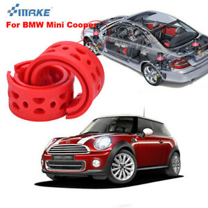 Car Front Shock Absorber Spring Bumper Power Cushion Buffer For BMW Mini Cooper