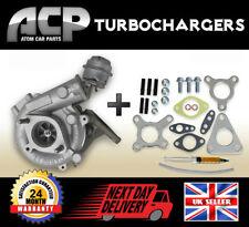 Turbocharger 727477 for Nissan Almera, Primera, X-Trail 2.2 DI, Dci, 125/136 BHP