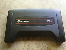 Horizon Treadmill T401 Top Hood Motor Cover
