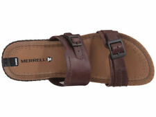 8cfa8ffc2ff5 Merrell Women s Slip On Sandals and Flip Flops for sale