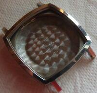 Omega mens wristwatch steel case ref. 162.025