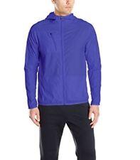 New Colorado Clothing 7785 Del Norte Hooded Jacket Royal Blue Size Medium