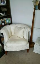 Parker Living Room Armchairs