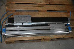 Festo Linearantrieb DGPL-63-530-PPV-A_B-KF-GK-SH gebraucht