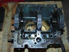 Massey Ferguson 220 220 4 Engine Block Toyosha S148