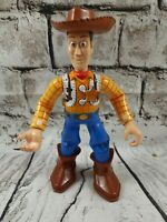 "10"" Talking Disney Toy story Woody. Walkie Talkie."