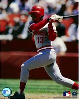 Dave Concepcion Cincinnati Reds LICENSED Baseball 8x10 Photo