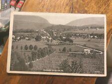 Delaware Water Gap Pennsylvania  Divided Back Postcard   Un-posted