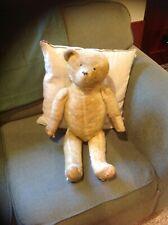 Antique 24 Inch Teddy Bear German Steif??