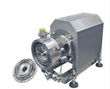 Emulsion pump High shear emulsifying pump TRL1-165 7.5KW e